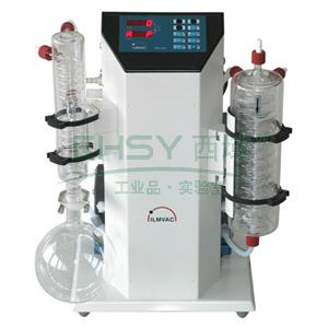 回收泵,伊尔姆,HBP 101,抽吸速度:2.3/2.5m3/h(50/60Hz),真空度:15mbar