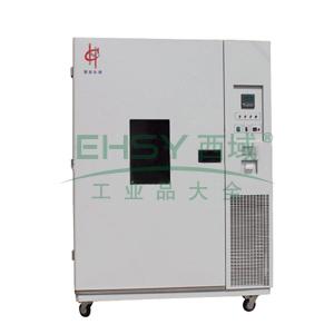 药品稳定性试验箱,LHH-80SD,控温范围:RT0~65℃,公称容积:80L,微电脑伺服温度控制器,工作室尺寸:400x400x500mm