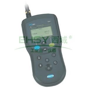溶解氧分析仪,哈希 HQ30D型分析仪,HQ30D53303000