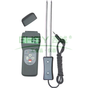 LANDTEK粮食水分测定仪,MC-7825G