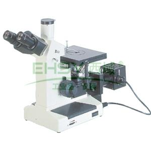 数码无穷远倒置金相显微镜