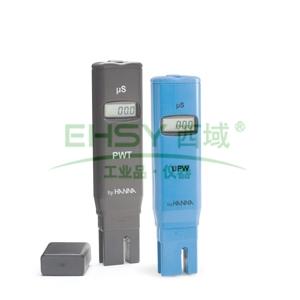电导率测定仪,哈纳 笔式PTW纯水电导率测定仪,HI98308