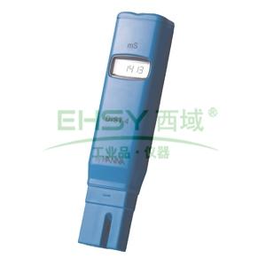 TDS测定仪,哈纳 笔式总固体溶解度测定仪,HI98301