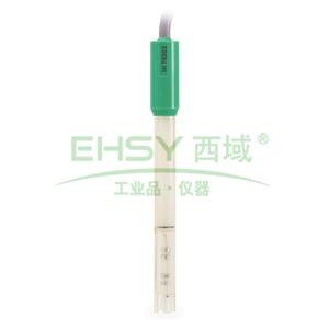 电极,哈纳 高性能具有温度传感器EC四环电极,适用于HI216,HI76303
