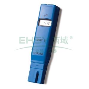 电导率测定仪,哈纳 笔式电导率测定仪(DIST3),HI98303