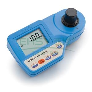 HANNA微电脑浓度测定仪,HI96746