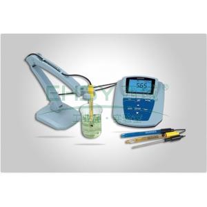pH仪/电导率仪,精密水质分析仪,MP522