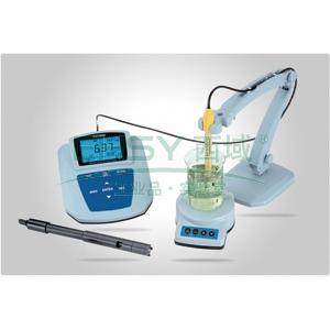 电导率/溶解氧仪,MP526