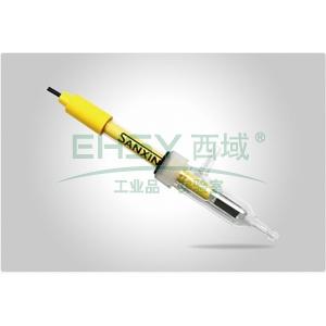 电导电极,玻璃电导电极,DJS-0.1-C