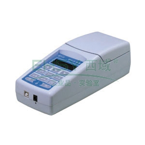 浊度仪,便携式浊度计,微电脑,功能强,WGZ-4000B