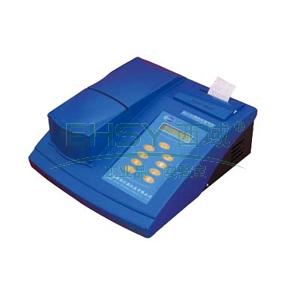 浊度分析仪,精密型研究级浊度分析仪,WGZ-2000