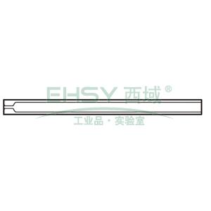 耗材,CrossLab Ultra Inert liner, 4mm ID Split/Splitless w/ single taper, 5/pk, V-B