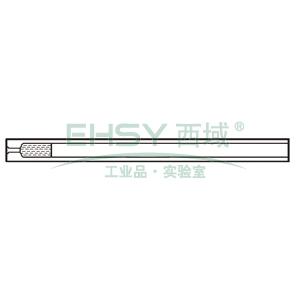 CrossLab Ultra Inert liner, 4mm ID Split/Splitless w/single taper, wool, 5/pk, V-B