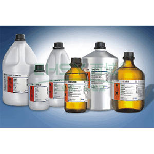 ACETONITRILE FOR ANALYSIS EMSURE®,1 L