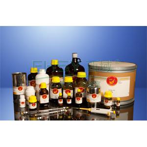 请注意:该产品为一般危险化学品|CAS:7664-41-7,氨, 2.0 M 甲醇溶液,500ML