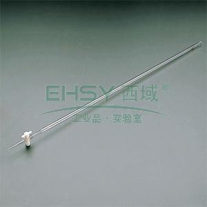 进口滴定管,白色,带旋塞阀PTFE,5ml