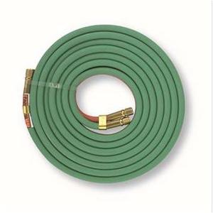 捷锐胶管,操作温度-25—80℃,内径1/4″长度25ft,HW24-025