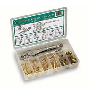 """捷锐胶管维修盒,束管工具,3/16"""",1/4""""手握式束管工具×1"""