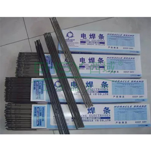 上焊堆焊焊条,SH·D266, Φ4.0 ,5公斤/包