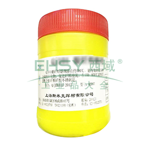 银钎焊熔剂,QJ101,500克/瓶