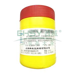 斯米克飞机牌铝气焊熔剂,CJ401,500克/瓶
