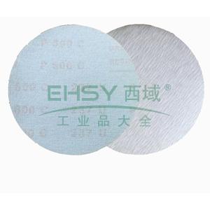 3M砂纸,5寸砂纸,237U,P80-800,背绒背胶,100片起订
