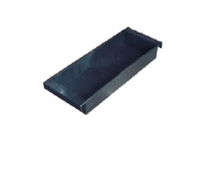 三威 防静电元件盒,340*123*50mm,抽屉式,黑色