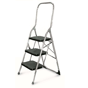 金锚 铁梯蹬,踏板数:3,额定载荷(KG):150,工作高度(米):0.67,LFD130TA