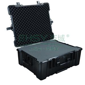 大型塑料安全箱,663mm×657mm×309mm