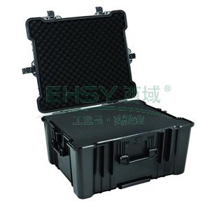 大型塑料安全箱,663mm×657mm×401mm