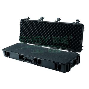 万得福 大型塑料安全箱,1215mm×433mm×172mm