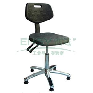 工作椅,560*560*250mm 升降高度490-670mm(散件不含安装)