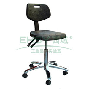 工作椅,560*560*250mm 升降高度450-580mm(散件不含安装)