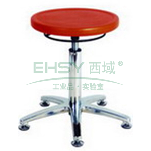 工作凳, 升降高度390-530mm(散件不含安装)
