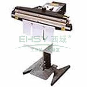 三圈牌 鋁架(氣動)封口機,封口長度 600mm
