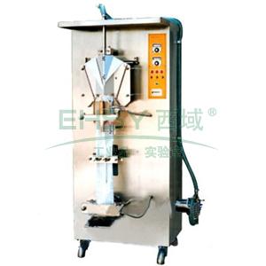三圈牌 自動液體包裝機,適合范圍:200-500ml