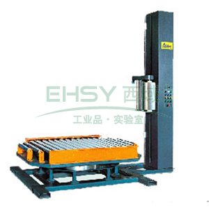 三圈牌 全自動纏繞膜包裝機,轉盤規格mm: Ф1800