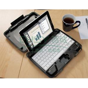 派力肯 IPAD专用箱(含IPAD型腔以及键盘和充电位置),314*248*54