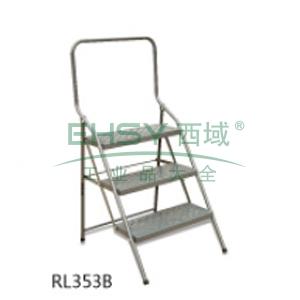 通用型可移动取货梯,层数:3,顶层高度(mm):765