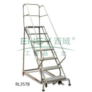 通用型可移动取货梯,层数:7,顶层高度(mm):1785