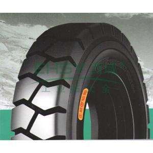 叉车胎系列,充气胎,花纹:c352,轮胎规格:355/65-15,层级:28pr
