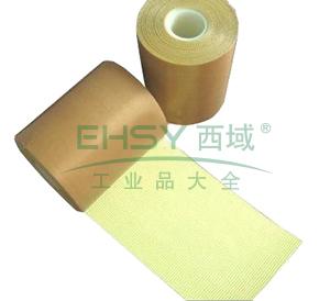 特氟龙耐高温胶带,棕色,0.3mm*50mm*10m