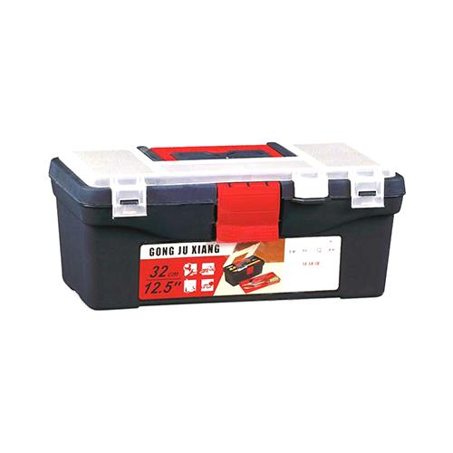 环球 塑料工具箱,320*170*135(外)(售完即止)