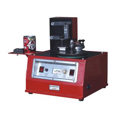 三圈牌 电动油墨移印机