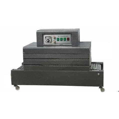 三圈牌 热收缩包装机,电压及功率 220V/50Hz,机器尺寸:120×60×78cm