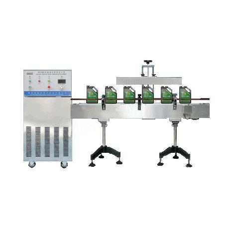 三圈牌 电磁感应铝箔封口机,封口长度 ф10mm-70mm