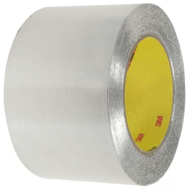 3M单面铝箔胶带,宽度100mm,427-100