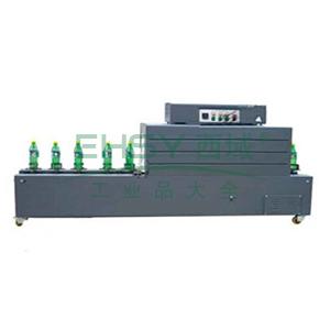 三圈牌 瓶盖收缩机标签收缩机,型号: BS-100 BS-2030