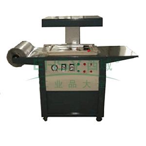 三圈牌 贴体包装机,包装面积:390×540mm
