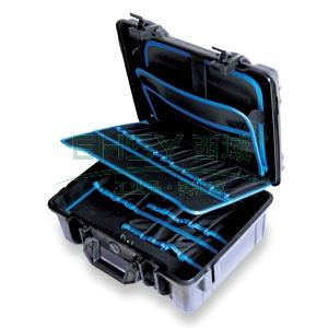 小型塑料安全箱,145mm×108mm×73mm